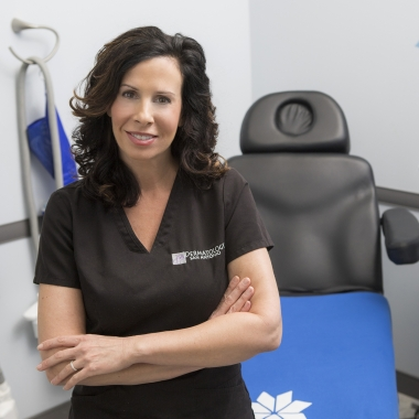​Erica Barnes, Clinical Aesthetician